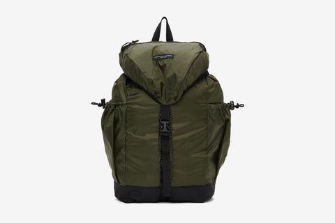Ripstop UL Backpack