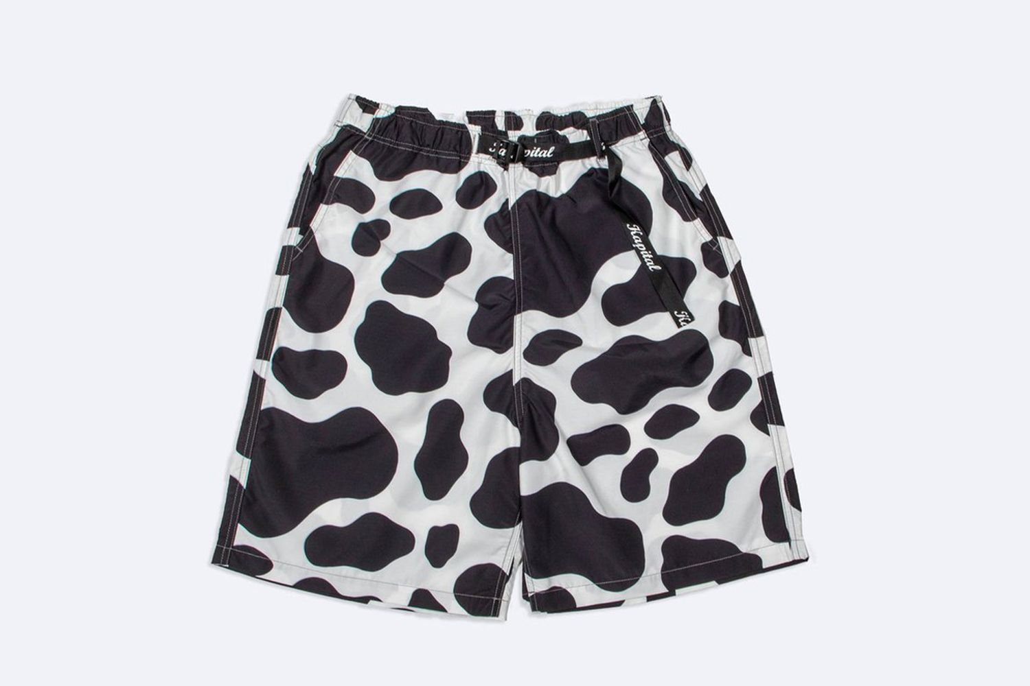 Fast-Dry Easy Shorts