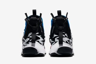 pretty nice 84370 0e043 ACRONYM x Nike Air Presto Mid  How   Where To Buy Tomorrow