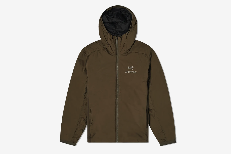 Atom LT Packable Jacket