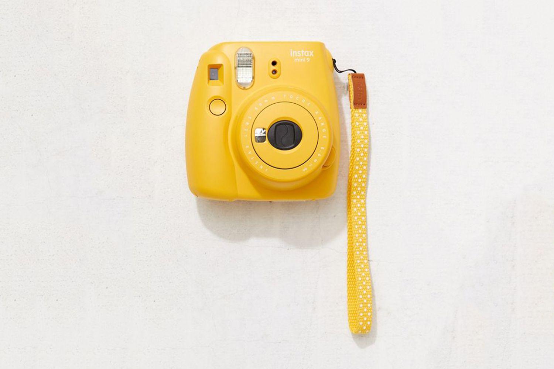 UO Exclusive Instax Mini 9 Instant Camera