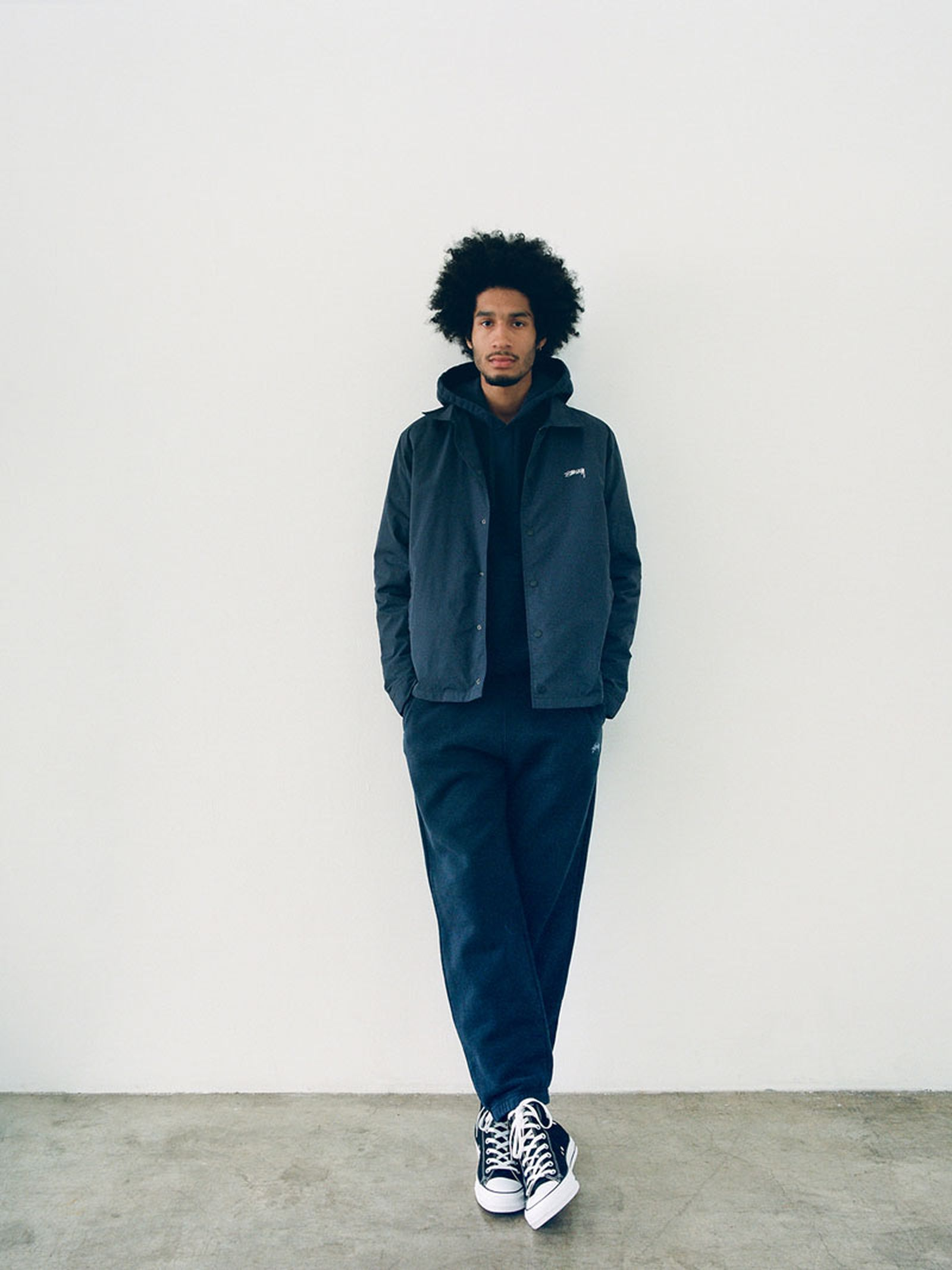 Stussy SP20 Lookbook - D1 Mens - 18