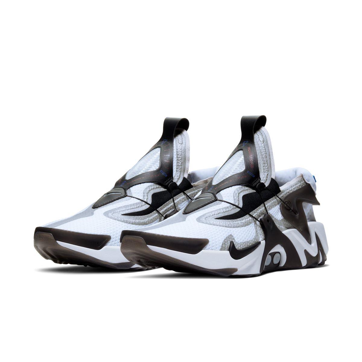 Nike — Adapt Huarache White - Image 2