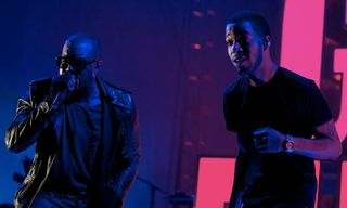 Op-Ed   'Kids See Ghosts' Says Far More on Mental Illness Than Current Emo Rap