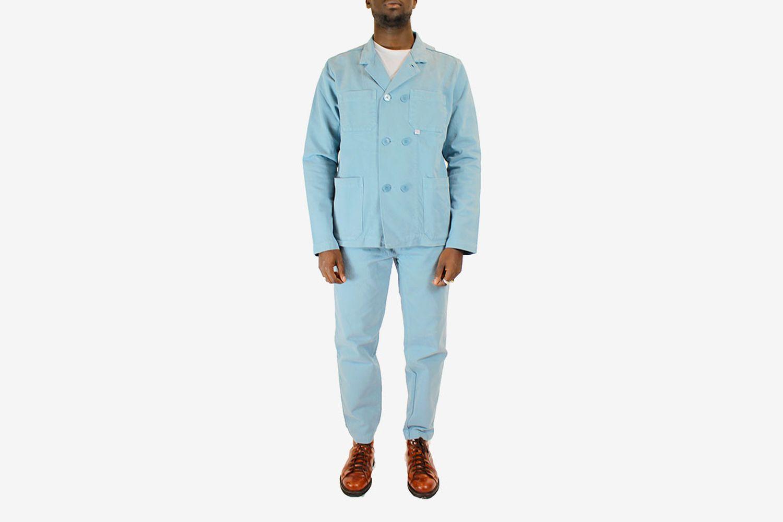 Seven-Day Suit