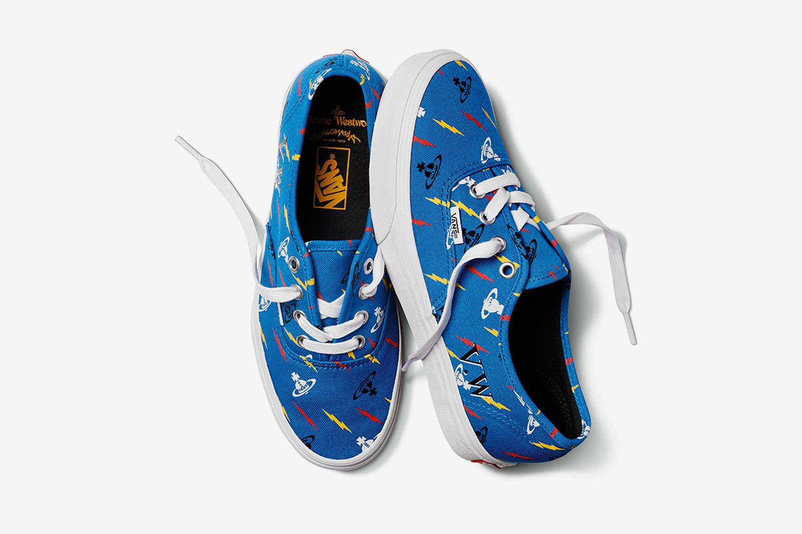 vivienne westwood vans anglomania collection release date price