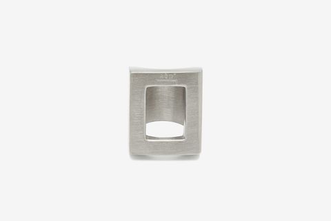 Open Rectangular Ring