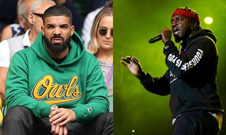 Pusha-T Reveals He Expected Drake Feud to Last Longer