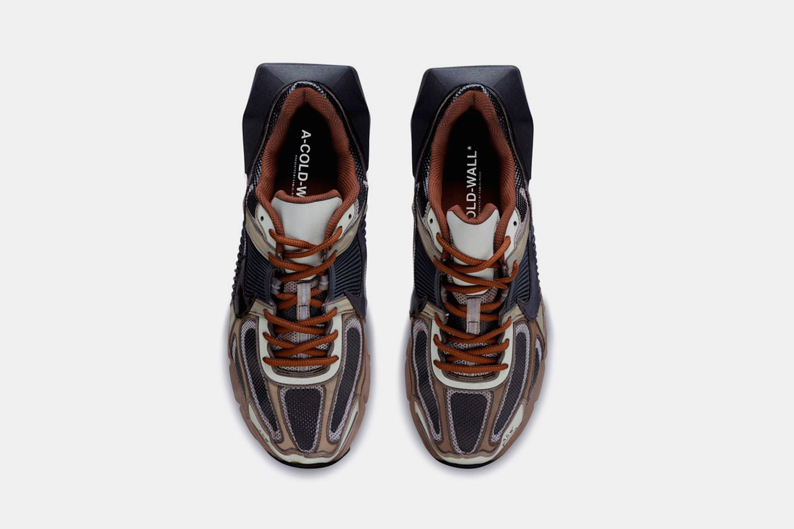 a cold wall nike zoom vomero 5 new colorways A-COLD-WALL* x Nike ACW Zoom Vomero +5