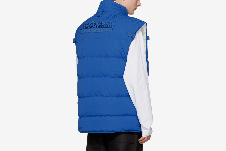 Rainforest Common Jacket