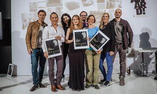 2015 Blooom Award by WARSTEINER
