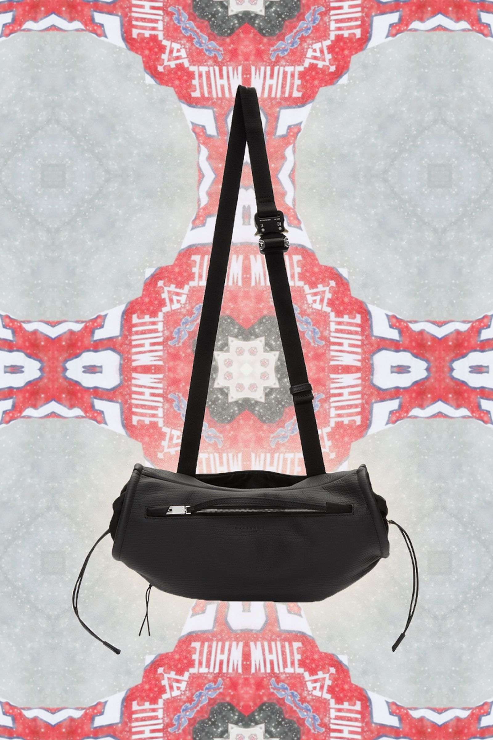 best bags for men Modernist Muff 1017 ALYX 9SM Halliburton Raf Simons
