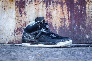 "best sneakers 25d67 868ef Jordan Spiz ike ""Oreo"""