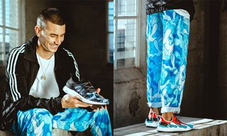adidas Taps NYC & LA Creators for SPEEDFACTORY AM4 Sneakers