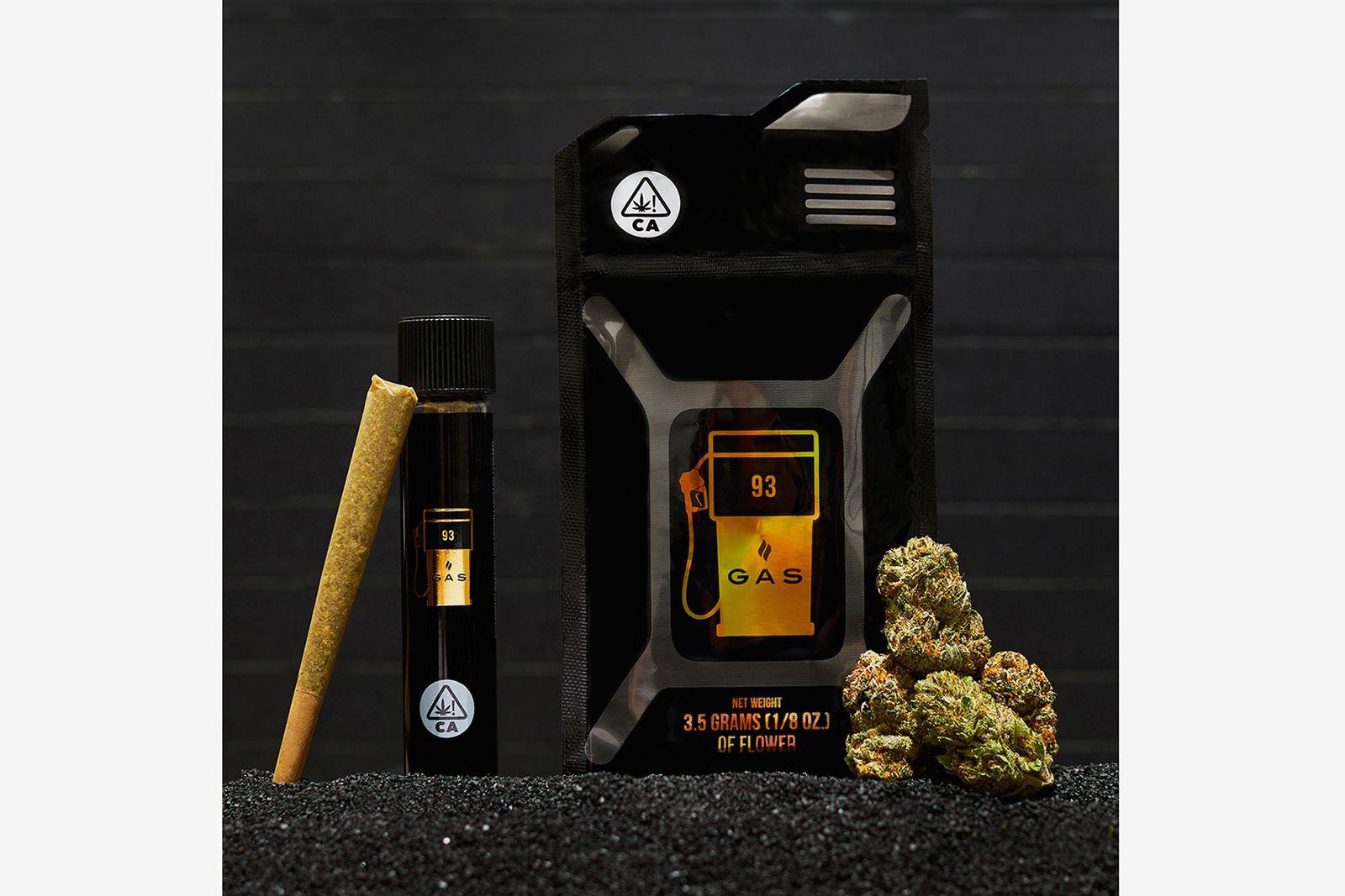 2 chainz gas cannabis co Gas Cannabis Co.