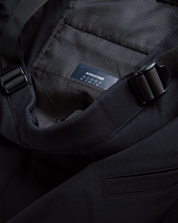 ACRONYM — SP28-DS Pants Black - Image 5