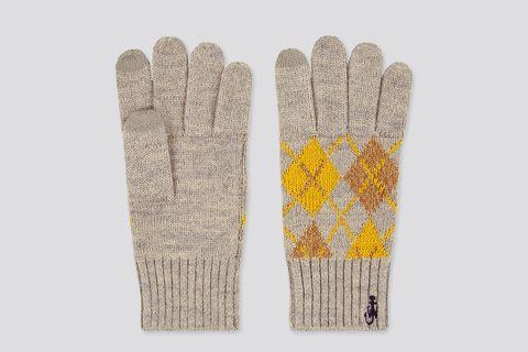 Heattech Gloves