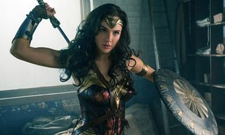 How to Get Ripped Like Gal Gadot in 'Wonder Woman'