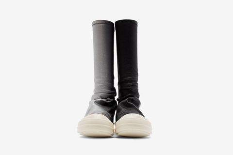 Dégradé Stretch Sock Sneakers
