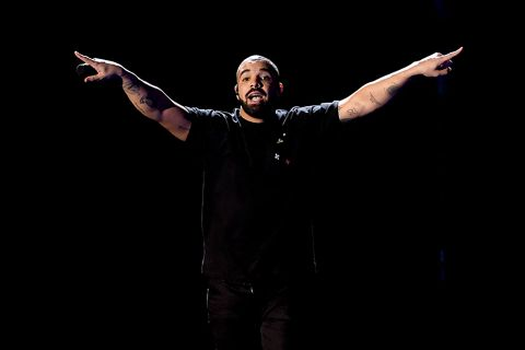 drake scorpion physical release date