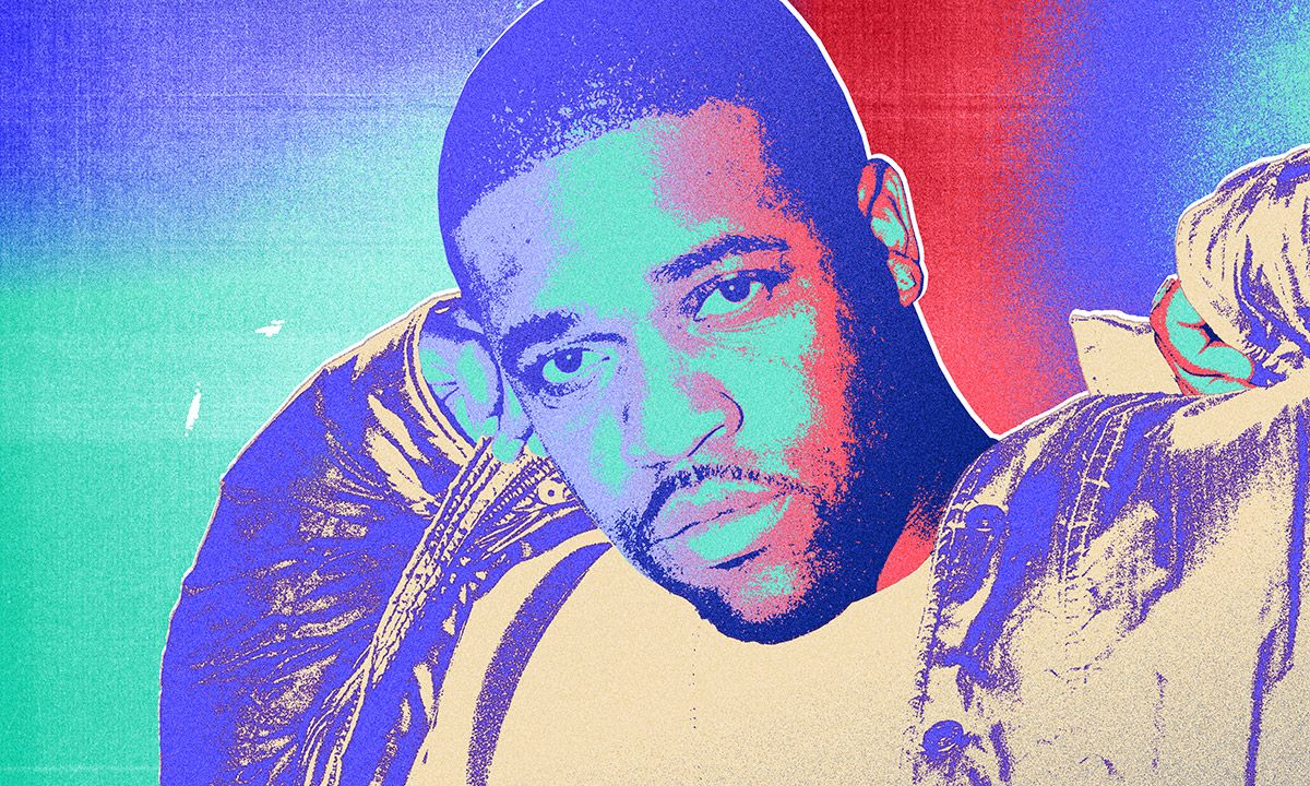 A$AP Ferg Was Meant to Be a Fashion Designer