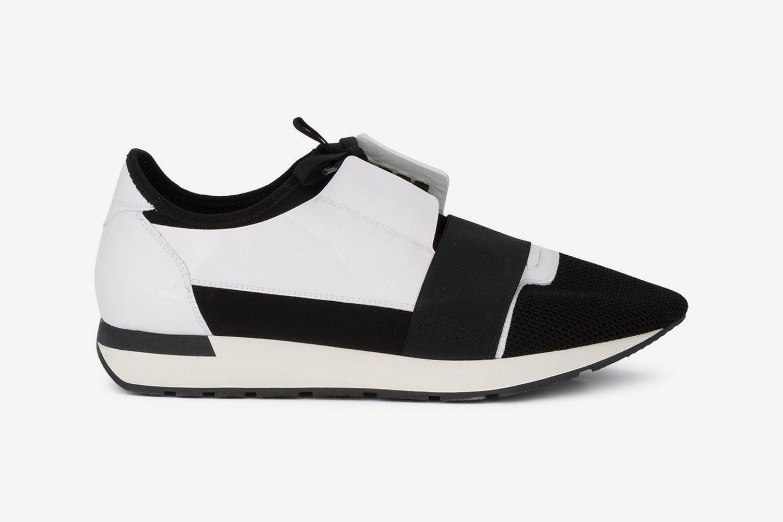 Race Runner sneakers
