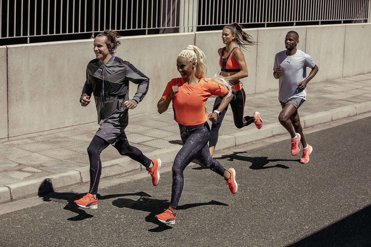 PUMA Running Is Back in a Big Way & Other Sneaker News Worth a Read 33