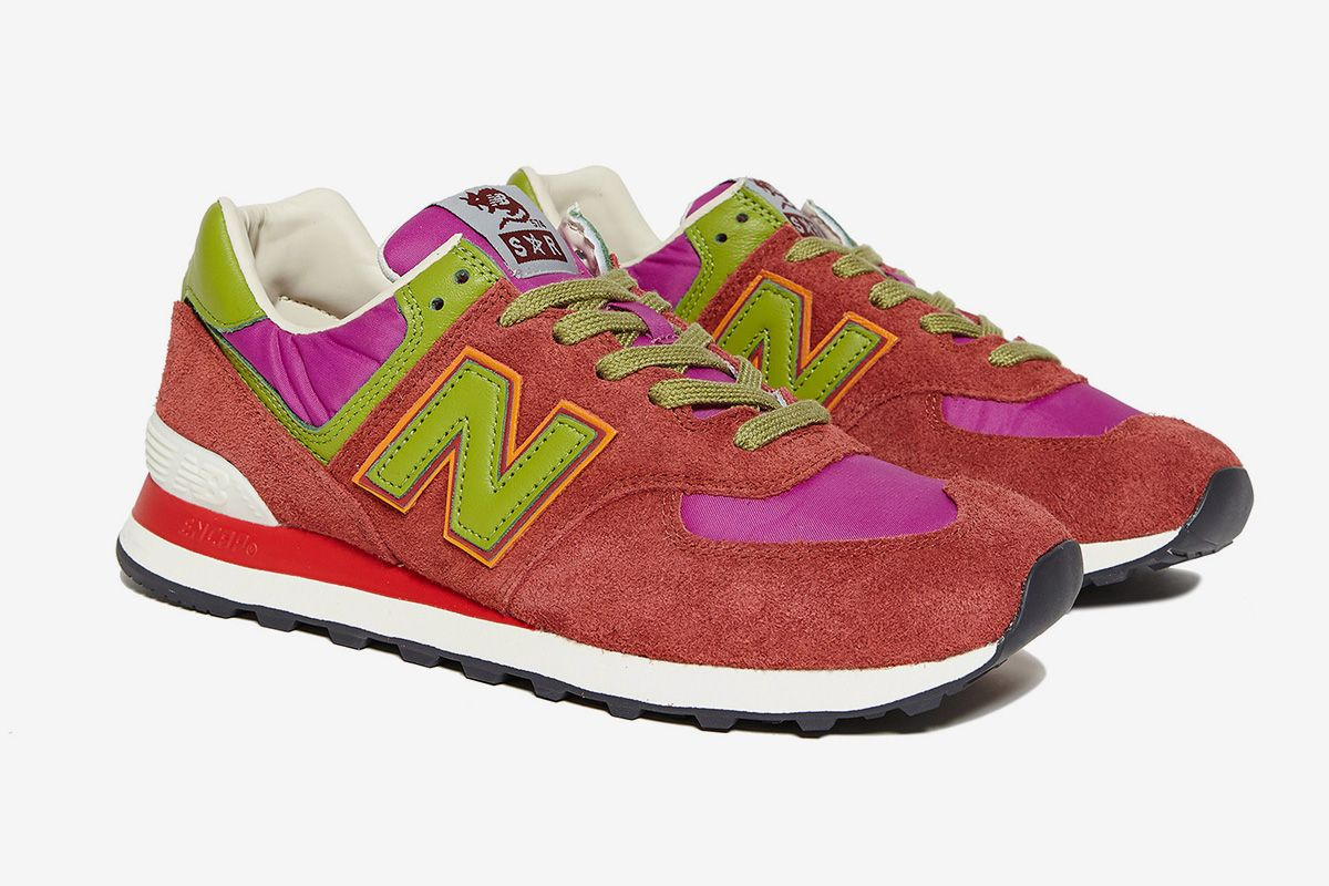 Stray Rats & New Balance Are a Match Made in Heaven 15