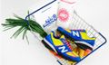 size?'s Vibrant, Technicolor New Balance 990v5 Drops Today