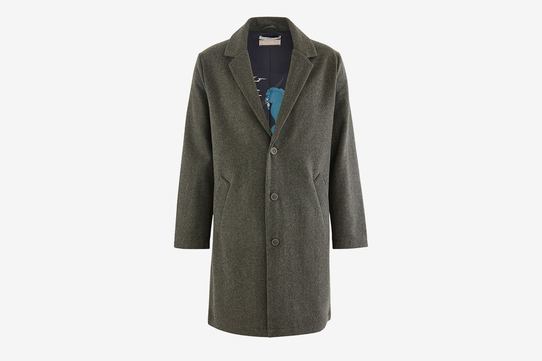 Tang Coat