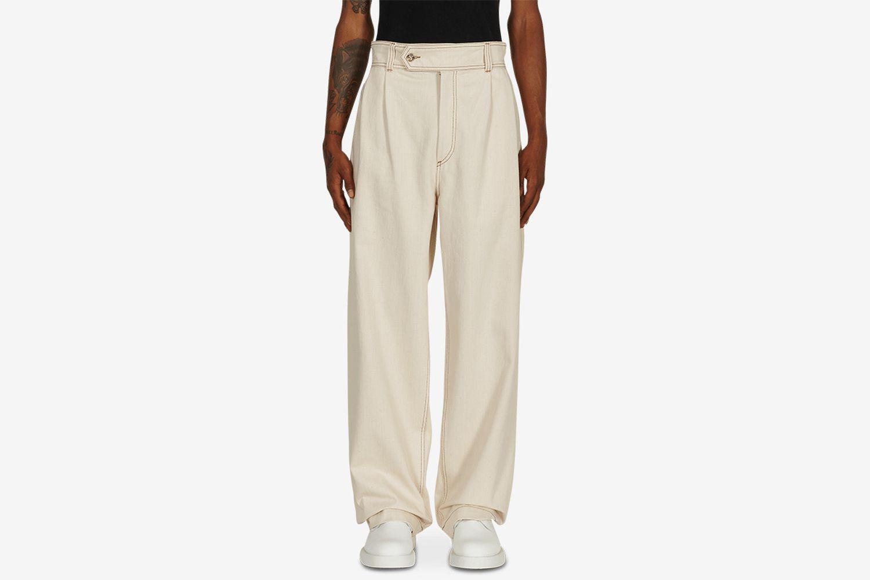 Kwaku Workwear Jeans
