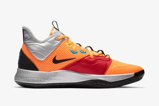 """new styles 08d95 ecec1 Nike PG3 """"NASA"""": Where to Buy This Weekend"""