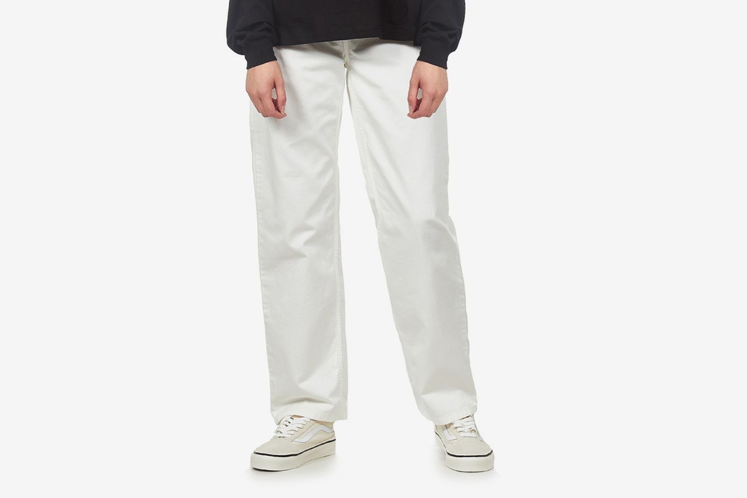 "Pierce Pant ""Acadia"" Twill"