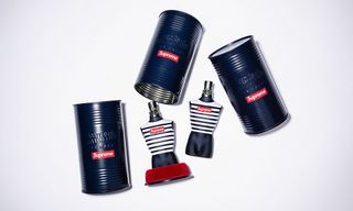 Gaultier's Le Male Scent Is a Supreme Collectible for the Ages