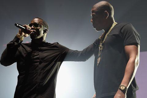 forbes highest paid hip hop list 2018 Jay Z diddy hip-hop