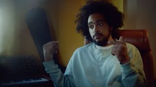 watch farah nts jazz film Kamaal Williams