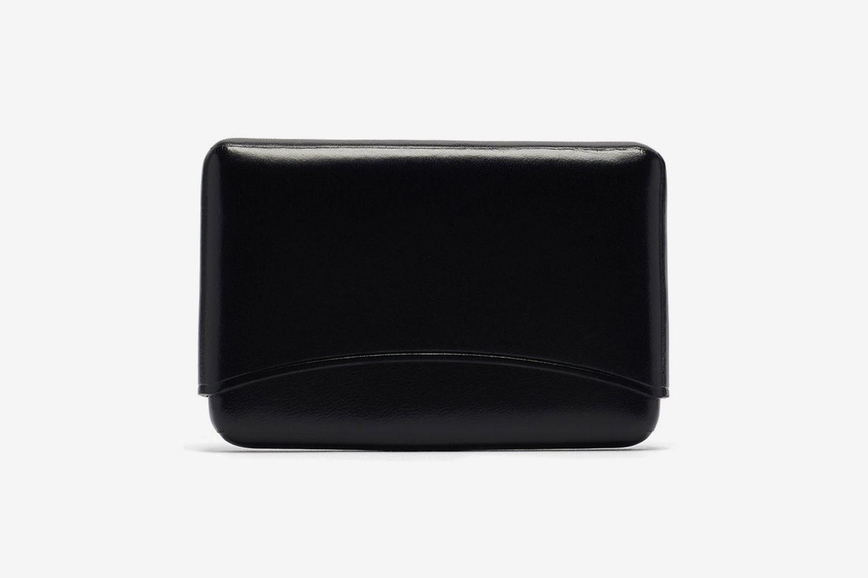 Moulded Leather Cardholder