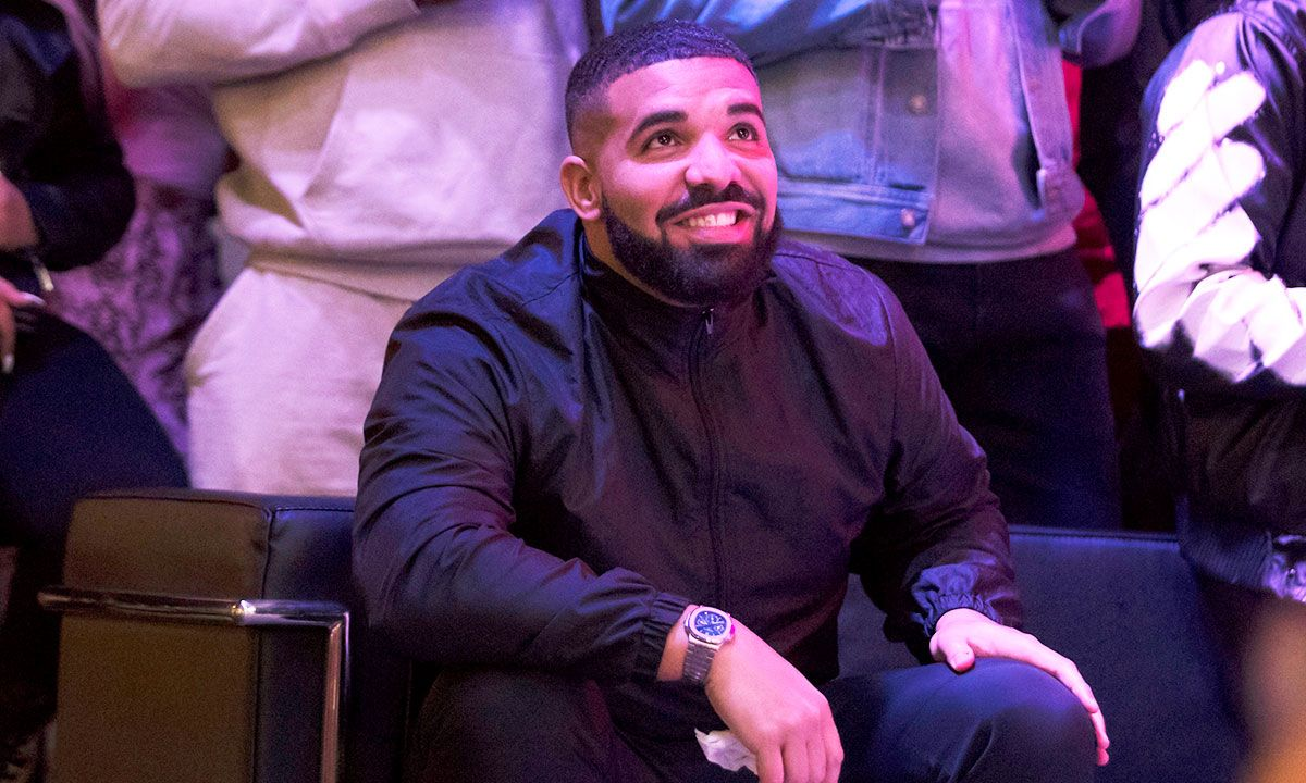 Twitter Says Drake Curse Caused Ravens Defeat Against Titans