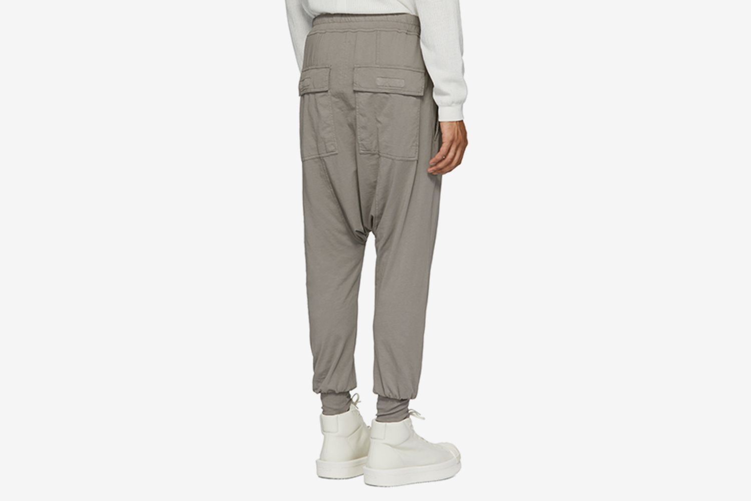 Prisoner Drawstring Lounge Pants