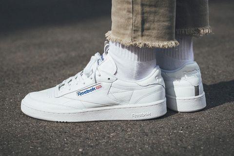 Adidas Blends x Vans Converse