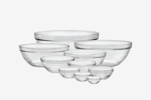 10 Piece Bowl Set