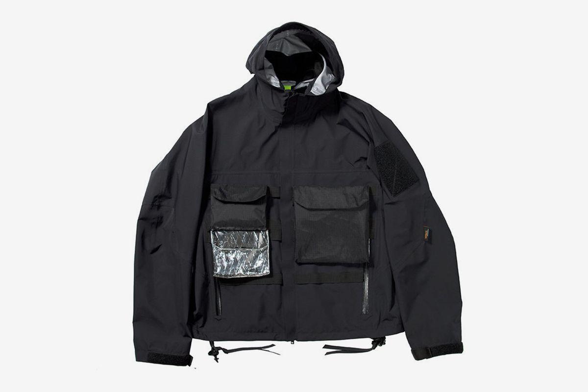 Hardshell Jacket
