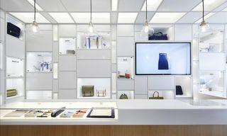 "Wonderwall Curates ""Cabinet of Wonder"" Inside Paris Boutique L'Uniforme"