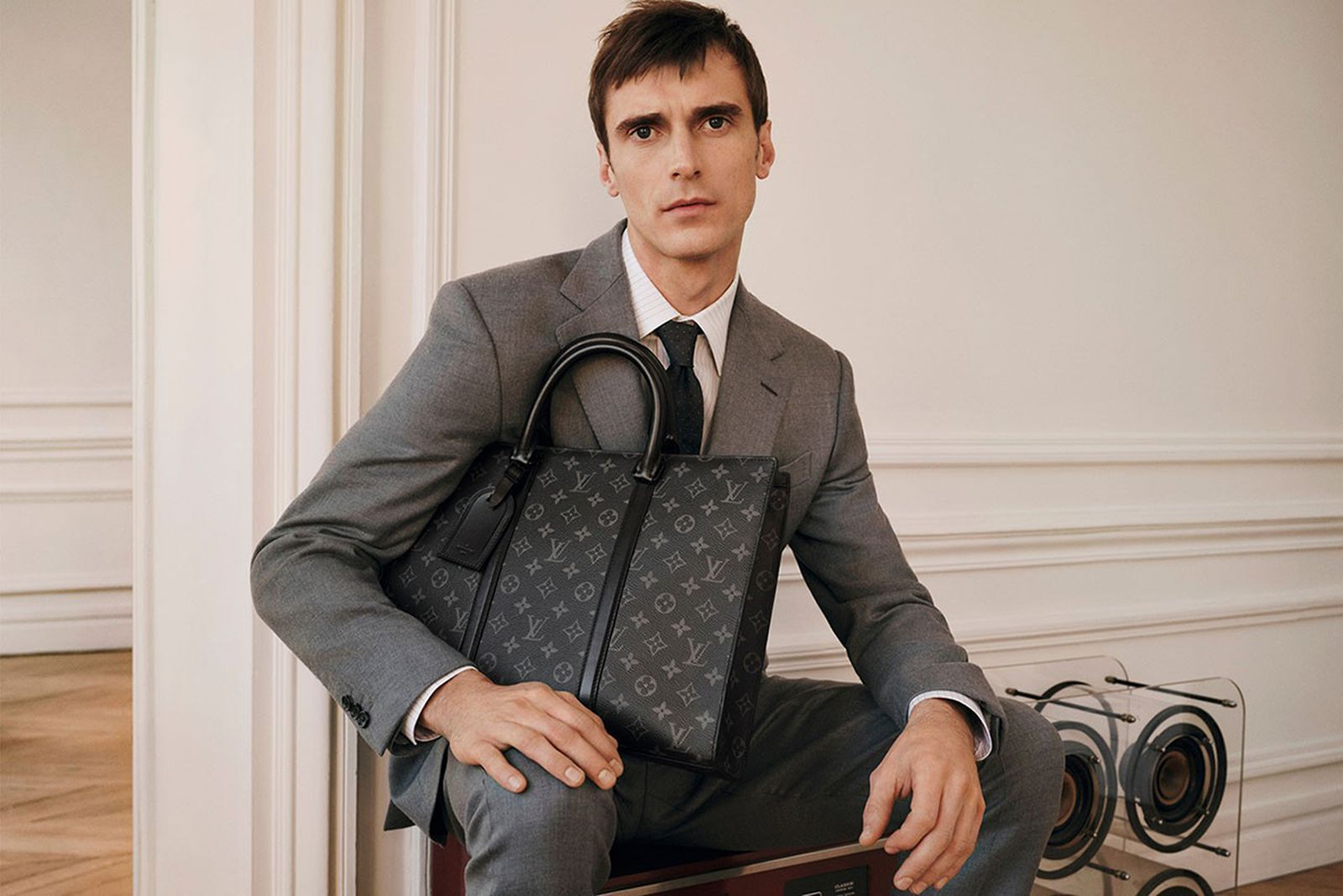 Louis Vuitton The New Formals Collection