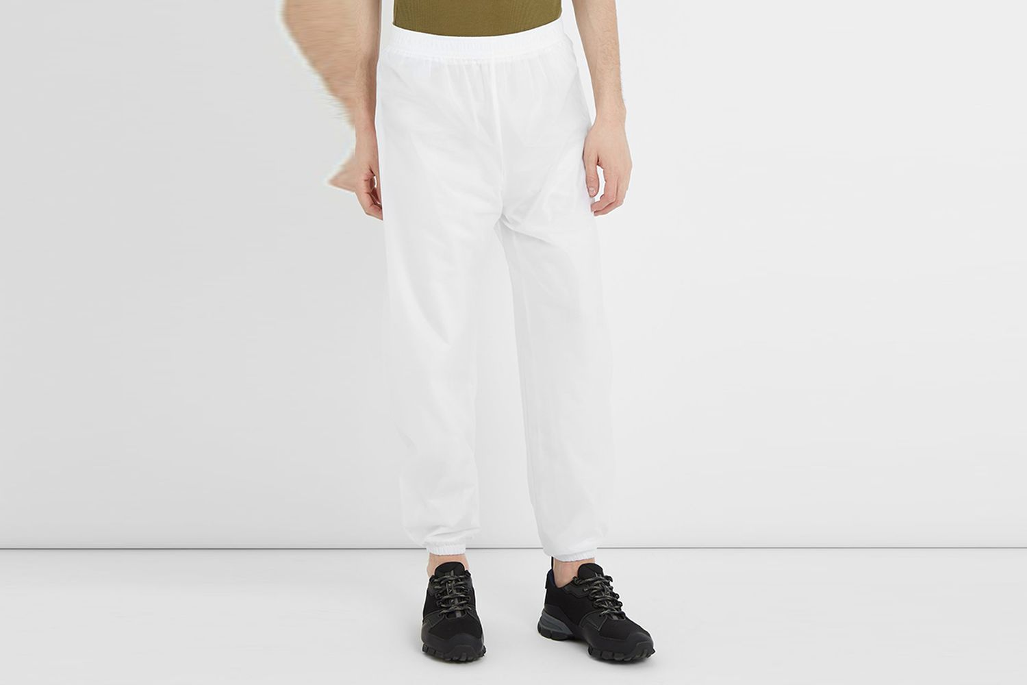 Seher Track pants