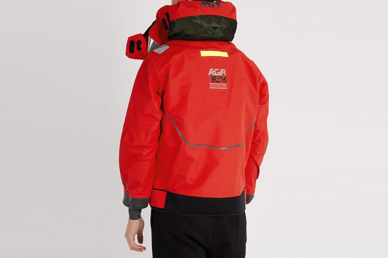 Smock Jacket