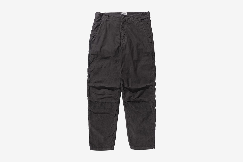 Trek Pants