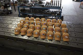 76958517b '47 & Carhartt Debut NFL Headwear Collection