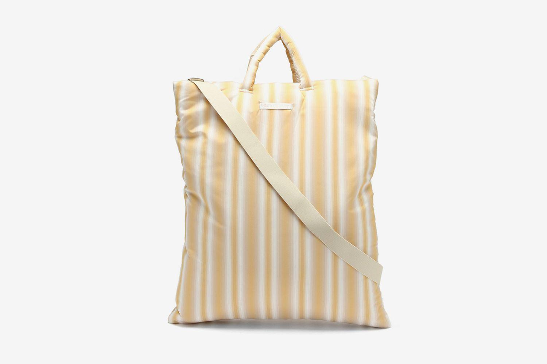 Tote bag technique à effet dégradé Pillow