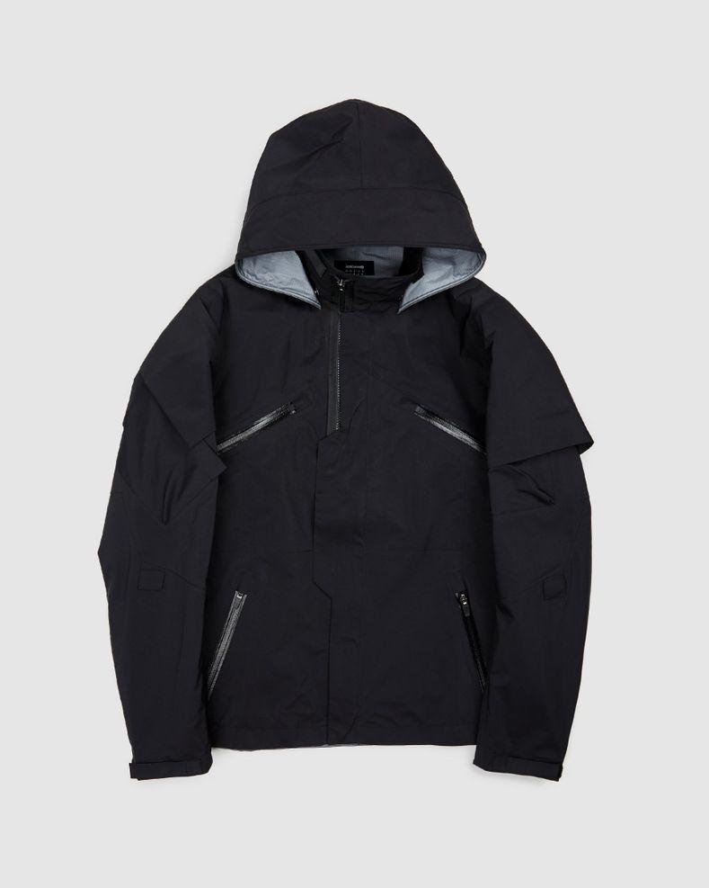 ACRONYM — J1B GT Jacket Black